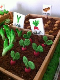 garden party birthday party ideas for kids happy merry celebration pinterest cupcakes garden cupcakes and cake