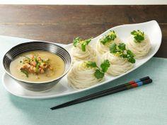 シンガポール風カレーつけ麺