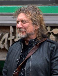 Robert Plant, St. Mark's Place, East Village, 10/08/12 by edplain, via Flickr