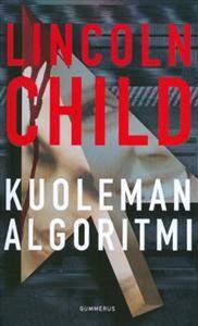 http://www.adlibris.com/fi/product.aspx?isbn=9512090082+|+Nimeke:+Kuoleman+algoritmi+-+Tekijä:+Lincoln+Child+-+ISBN:+9512090082+-+Hinta:+4,00+€