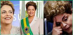 Senado destituye a Dilma Rousseff de la presidencia deBrasil