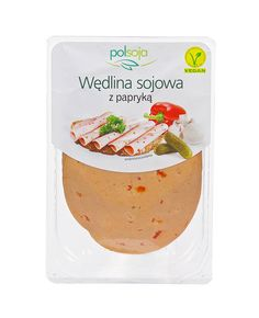 well-polsoja-szojafelvagott-paprikas-vegan Well Well, Wellness, Vegan, Food, Red Peppers, Essen, Yemek, Meals