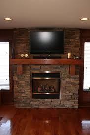 fireplace stone wall - Google Search