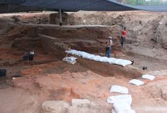 Jaffa Excavations Reveal Ancient Egyptian Settlement