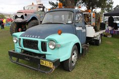 John Martins Classic Cars and Tow Truck Show coming