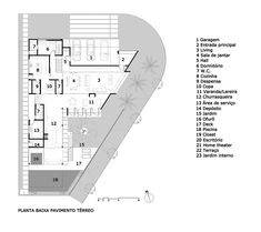 Galeria de Casa Jabuticaba / Raffo Arquitetura - 16
