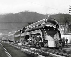 Norfolk & Western - Image Gallery | Classic Trains Magazine