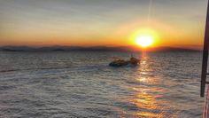 No Matter What.. Life Is Wonderful.. photo shoot by #alexispouravelis #aegean #sea #greek #islands #wonderfulgreece #sun #magic #colours #picoftheday #lifo #greece