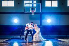 Arlene & Gregorio Wedding