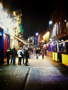 """See 25 photos and 2 tips from 151 visitors to Quay Street. """"Even though it's a small quarter you can find lots of craic here"""" Four Square, Times Square, Ireland Map, Street, Travel, Viajes, Destinations, Traveling, Trips"""