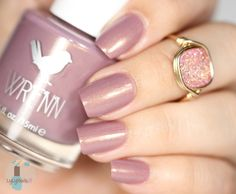 Passionfruit Pink – Wrenn Jewelry