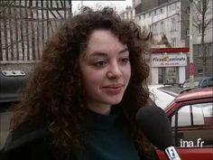 2010 L'amour en France : les adolescents - YouTube