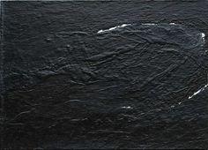 Westmännerinseln 20.08.09, 2009, Acryl auf Leinwand, 150 x 220 cm