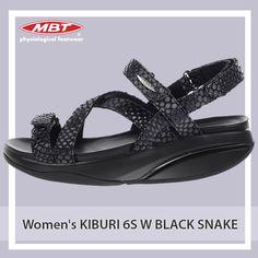Women's Kiburi W Black Snake Snake Skin, Footwear, Australia, Free Shipping, Sandals, Leather, Stuff To Buy, Black, Shoes Sandals