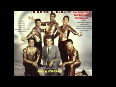 The No 1 song today 7-11 in 1960 was from the short lived studio musician group the Hollywood Argyles with their novelty song 'Alley Oop'