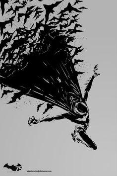 Batman byiskandarsalim
