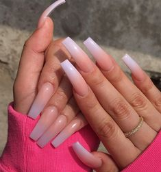 In look for some nail designs and ideas for your nails? Here's our set of must-try coffin acrylic nails for cool women. Perfect Nails, Gorgeous Nails, Pretty Nails, Amazing Nails, Aycrlic Nails, Swag Nails, Glitter Nails, Coffin Nails, Fire Nails