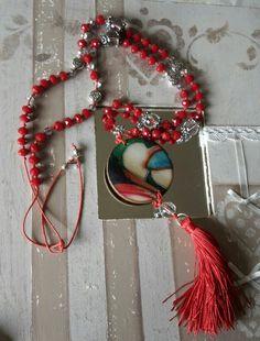 Collana handmade ❤