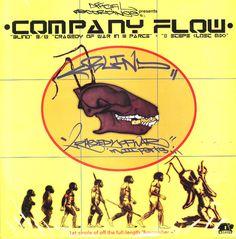Company Flow