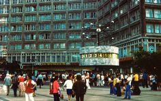 Weltuhr, Berlin Summer 1977 | by Istvan