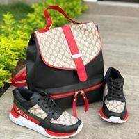 Gaming PinWire: Pin by Samantha Hazzard on Shoe Game in 2018 Gucci Sneakers, Gucci Shoes, Sneakers Fashion, Fashion Shoes, Fashion Outfits, Gucci Fashion, Fashion Bags, Fashion Ideas, Womens Fashion