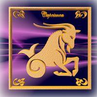 """""""CAPRICORNIO"""" aquí podrás descubrir que trae tu horoscopo para ti este mes"""