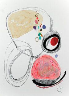 Abstrato em Pintura - Etsy Arte - Página 2