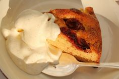 Passion 4 baking » Mamma's Eple kake