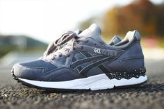 Asics Gel Lyte V Speckled Pack 1 930x620