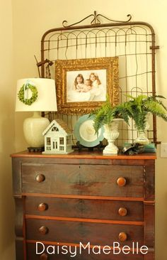 Repurposed Garden Gates :: Ann @ On Sutton Place's clipboard on Hometalk :: Hometalk
