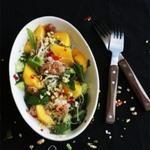 Thai Prawn Mango Salad