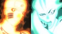Naruto vs. Toneri「AMV」- Painkiller [HD]