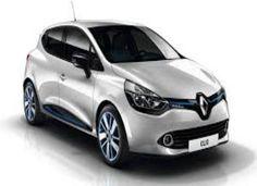 Dejavu Rent A Car farkıyla; 2014 Model Renault Clio sizlerin hizmetinde..