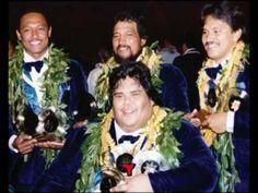 Maui Hawaiian Sup'pa Man from LIVE CONCERT by Israel Kamakawiwo'ole (1959-1997)