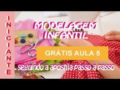 Modelagem Infantil Para Iniciantes - Aula 5