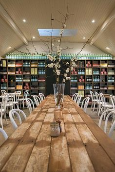 The Stables Of Como | GALLERY- would love a pantry like this