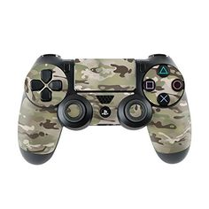 iStyles your Sony PlayStation 4 Controller with PlayStation 4 Controller Skins. Vibrant, premium quality decal, no bulk, provides scratch protection. Control Playstation, Control Ps4, Video Game Rooms, Video Games Xbox, Geek Games, Ps4 Games, Call Of Duty, Geek Mode, Sega Dreamcast