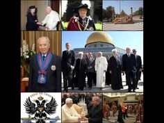 DECEPTION - The Jews Don't Rule The New World Order