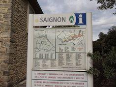 Saignon - 2013