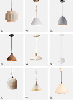 Over Island Pendant Lights, Round Pendant Light, Mini Pendant Lights, Kitchen Pendants, Pendant Lights Kitchen, Bathroom Pendant Lighting, Boho Kitchen, Boho Bathroom, Home Deco