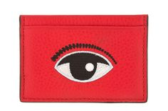 Kenzo Cardholder ($150, ssense.com) #holidaygiftsforwomen #giftsforwomen