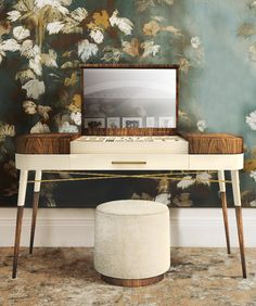 shop luxury furniture at my mood board living room mood board bedroom mood board Luxury Interior Design, Interior Exterior, Luxury Furniture, Furniture Design, Classic Furniture, Mid Century Modern Table, Dressing Table With Stool, Deco Nature, Sofa Shop