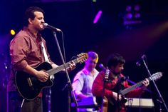 Emilio Morales: la intención de la gira es continuar difundiendo la música de…