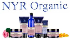 """NO - NO parabens, NO synthethic fragrances, NO GMO, NO animal testing, No silicones, NO phthalates, NO nano and that is why our customers say """"YES"""" to NYR Organic"""