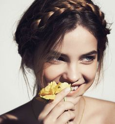 ☆ Barbara Palvin For Marie Claire Magazine UK | March 2014 ☆