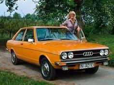 #Audi 80 (1972) #tradition