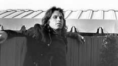 Jim Morrison photo with link to: The late Ray Manzarek talks to Terry Gross in Rock Music History, Ray Manzarek, The Doors Jim Morrison, Van Morrison, Legendary Singers, American Poets, Rock N Roll, Beautiful Men, Psychedelic Rock