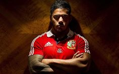 Manu Tuilagi - British and Irish Lions 2013: Leicester Tigers centre Tuilagi adjusts focus to success in Australia