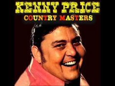 """Kenny Price """"Afraid You'd Come Back"""""""