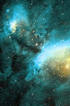 """ Young Stars Cooking in the Prawn Nebula by petimbo """